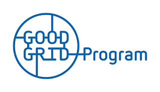 Good Grid Logo