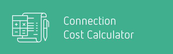 Connection Cost Calculator